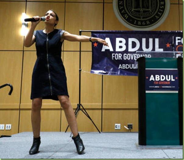 Related Bernie Sanders endorses Abdul El-Sayed for Michigan governor
