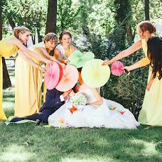Wedding photographer Oksana Pogrebnaya (Oxana77). Photo of 01.09.2015