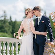 Wedding photographer Svetlana Kolesova (kolesova). Photo of 09.11.2016