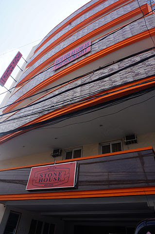 Stone House Hotel Pasay