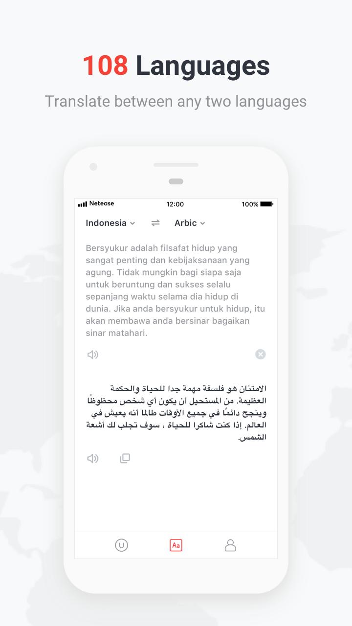 U-Dictionary: Dịch và học tiếng Anh v4.1.0 [Mod Ad-Free]