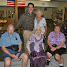 Mount Kisco Seniors & Mayor Pat Reilly Endorsement, Democrats, Women  for Ball