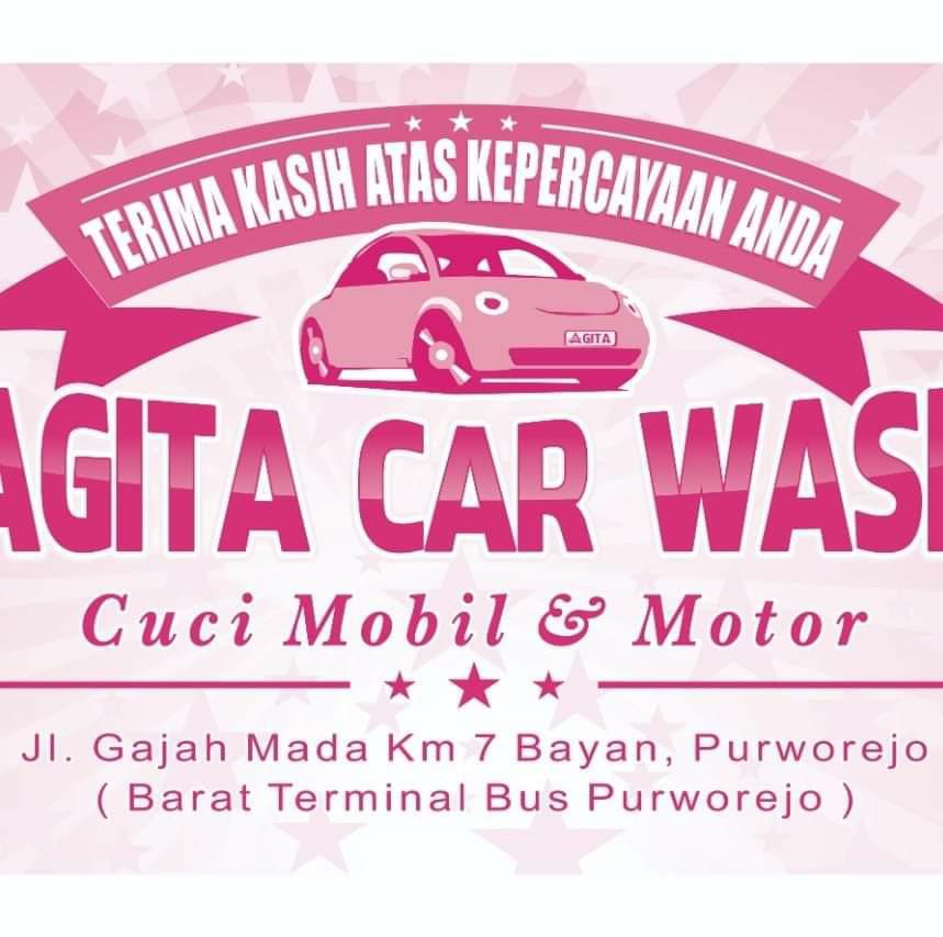 Lowongan Kerja Agita Car Wash