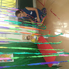 Introduction of Lion Tamers WKSN (Playgroup) 27/10/2015