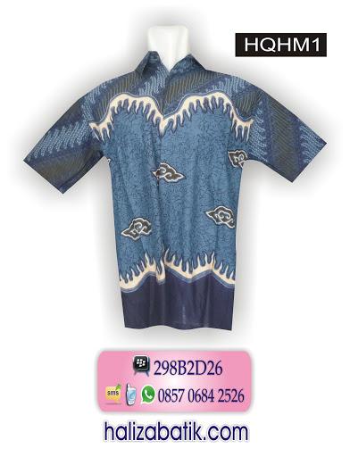 baju murah online, baju batik terbaru, gambar model baju batik