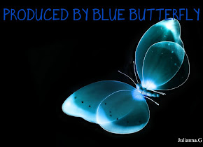 By Blue Butterfly