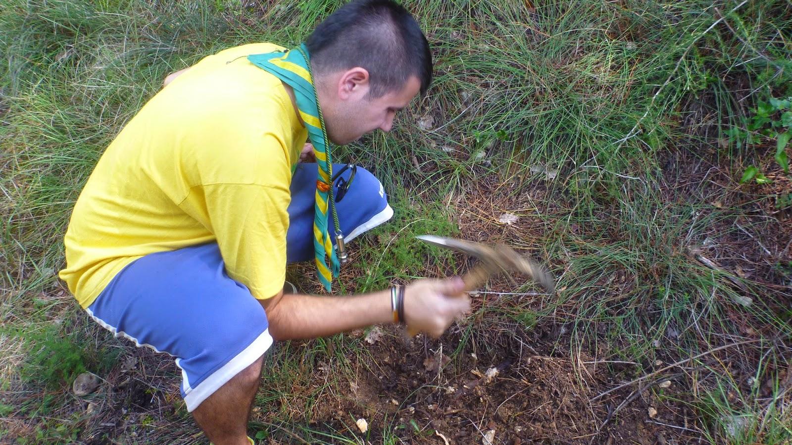 Campaments Estiu Cabanelles 2014 - P1070159.JPG