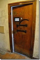 5 porte d'une cellule