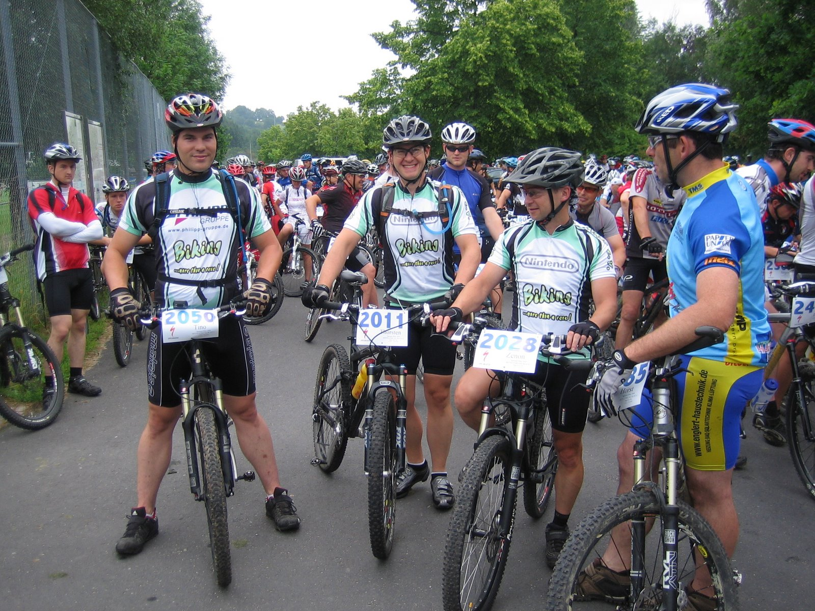 "2009_06_28 ""Int. Spessart-Bike Marathon"" 2009"
