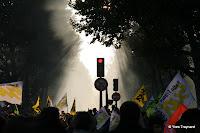 Manifestation Retraites du 12 octobre 2010