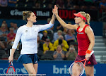 Andrea Petkovic, Angelique Kerber - 2016 Brisbane International -D3M_1214.jpg