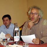 Colloque des dirigeants du 26 Nov 2005