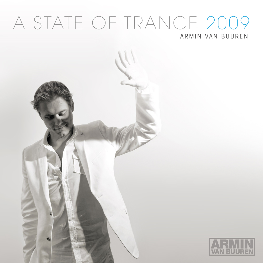 Album Artist: Armin van Buuren / Album Title: A State of Trance 2009