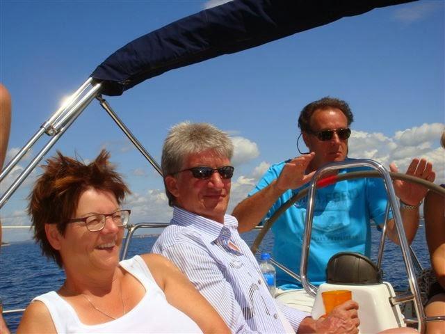 Fabian Sailing 2
