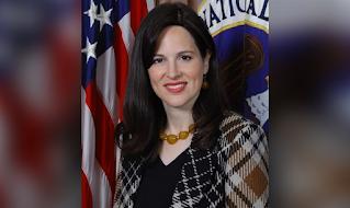 Biden convoca uma mulher haredi para o cargo de segurança cibernética