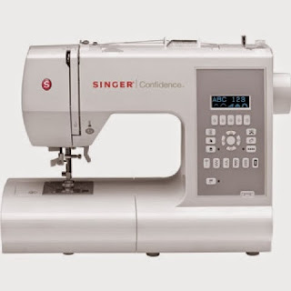 Hobbycraft Sewing Machine