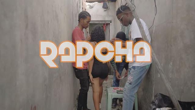 VIDEO   Rapcha - Tunajimwaga   Mp4 Download