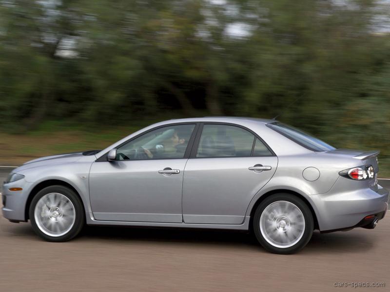 ... 2006 Mazda 6 Mps 00020