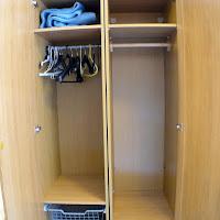 Room 23-wardrobe