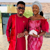 I never cheated on my wife since marriage, MC Edo Pikin reveals as he celebrates one year wedding anniversary.
