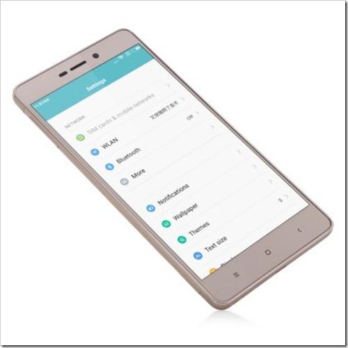 1482472016223713579 thumb%25255B2%25255D - 【サブ機に良いかも】XiaoMi Redmi 3 16GB ROM 4G Smartphoneレビュー!大画面が嬉しい中華スマホ!意外と3Dゲームも動くよ!【ガジェット/スマホ】