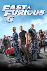 Fast and Furious 6-2013