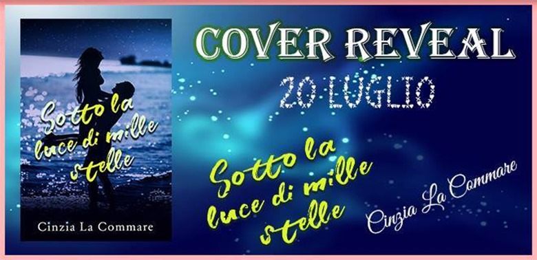Cover reveal sotto lal uce di mille stelle
