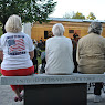 Mt. Kisco 9/11 Memorial Ceremony and BBQ