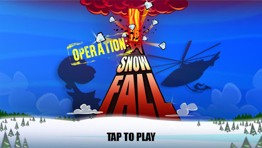 Operation: Snowfall V1.0 Mod + Normal Apk (Unlimited Money/Paid Game)