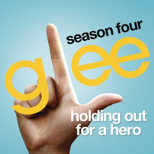 Glee Cast - Heroes Lyrics