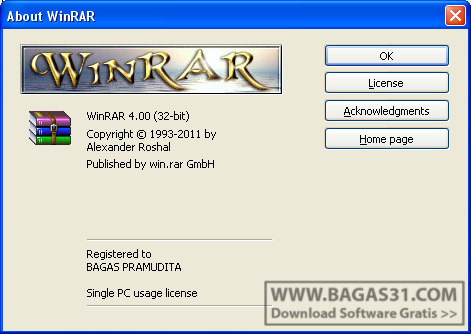 free download winrar 4.01 pro final full version with patch and keygen
