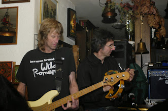 Photo: Trepke blues 2005