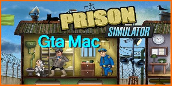تنزيل prison simulator للكمبيوتر