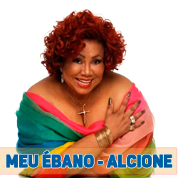 Download Alcione - Meu Ébano