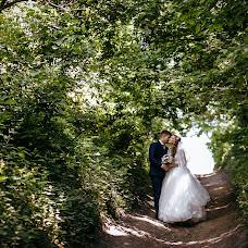 Wedding photographer Olga Timoschuk (PhOlga). Photo of 15.05.2018