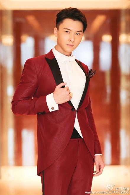 Vincent Wong China Actor