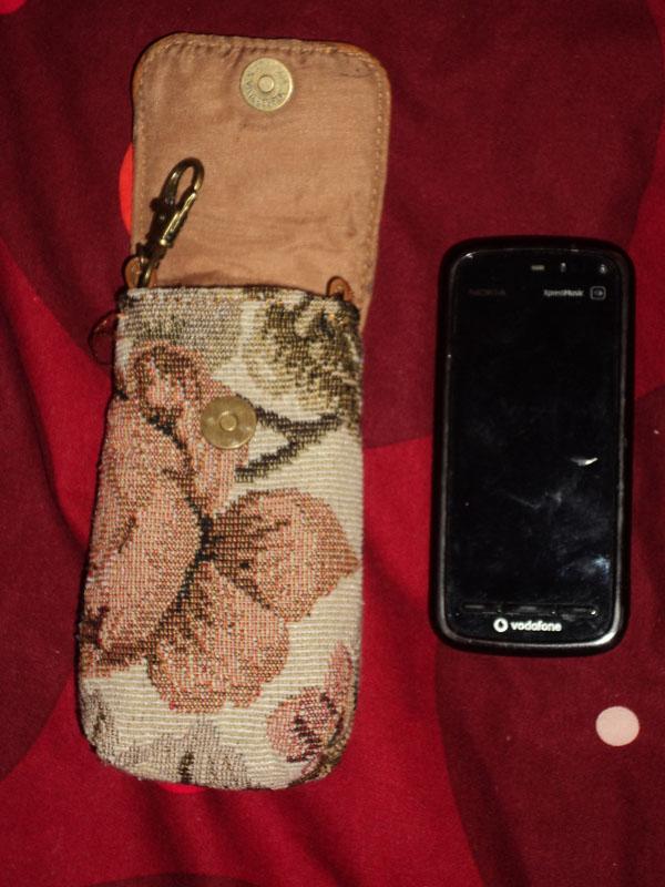 Qu llevo en mi bolso mi armario y mi tocador son un - Primark fundas movil ...