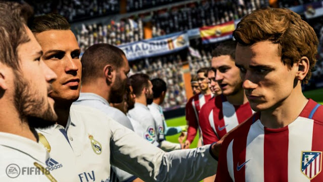 FIFA 18 Review- Latest Update, Trailer And Release Date 1