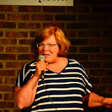 July 2014: An Evening of Female Comics