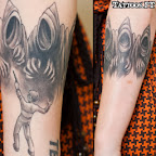 arm voldemort - Harry Potter Tattoos Pictures
