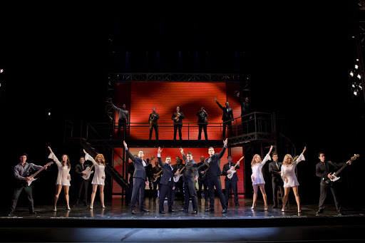 6 reasons to see jersey Boys on Tour