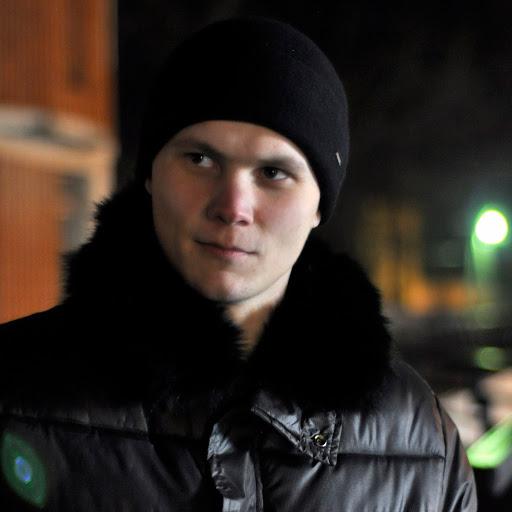 Юрий Бреслав