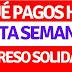¿Cómo serán los pagos del Ingreso Solidario en enero?