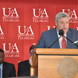 UACCH-Texarkana Creation Ceremony & Steel Signing - DSC_0185.JPG