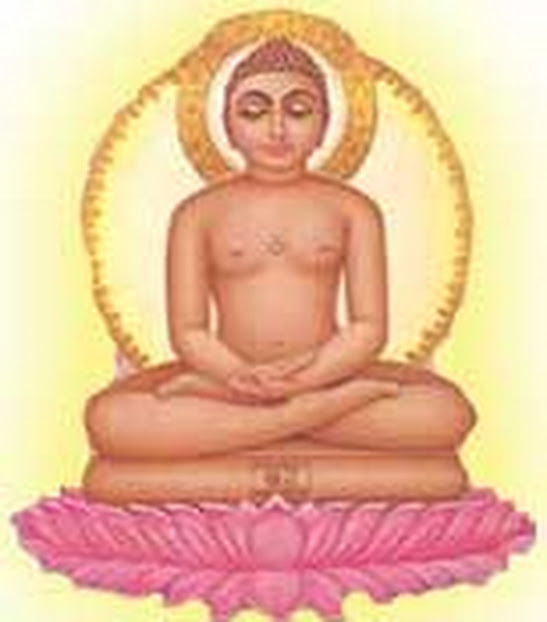 mahavir god