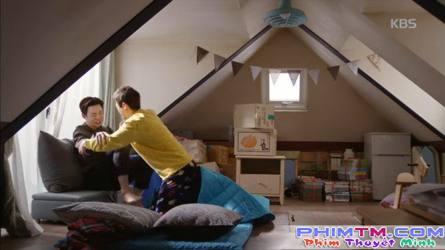 """""""Sếp Kim"""" khép lại cùng màn cover TT của Nam Goong Min và Jun Ho - Ảnh 7."""