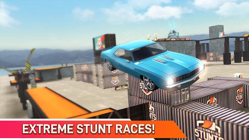 Car Stunt Races: Mega Ramps 1.8.1 screenshots 8