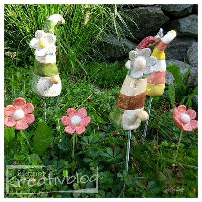 kleiner-kreativblog: Blumenwiese