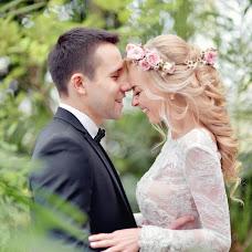 Wedding photographer Natasha Fedorova (fevana). Photo of 05.06.2015