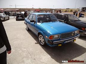 Retro Mazda